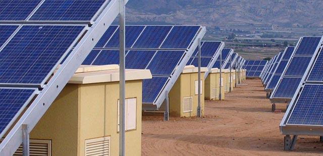 Installations solaires photovoltaïques : Yandalux Maghrebtisse sa toile au Maroc