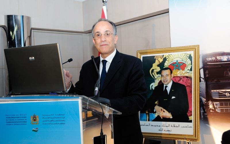 Nouvelle génération des accords de libre-échange chez les pays de l'OCI: Le Maroc cité en  référence