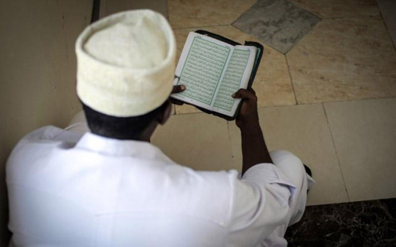 Signature d'un protocole d'accord pour la formation de 500 imams guinéens au Maroc