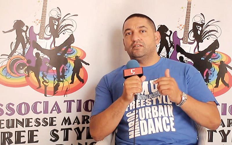 Amine Wakrim : «Il faut donner la chance à d'autres jeunes afin de montrer leurs talents»