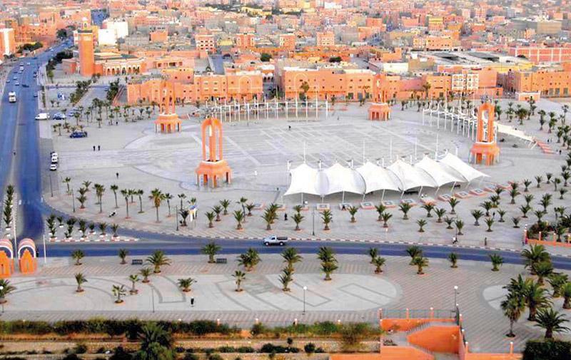 Laâyoune: La situation de l'investissement dans la région examinée par la CREA