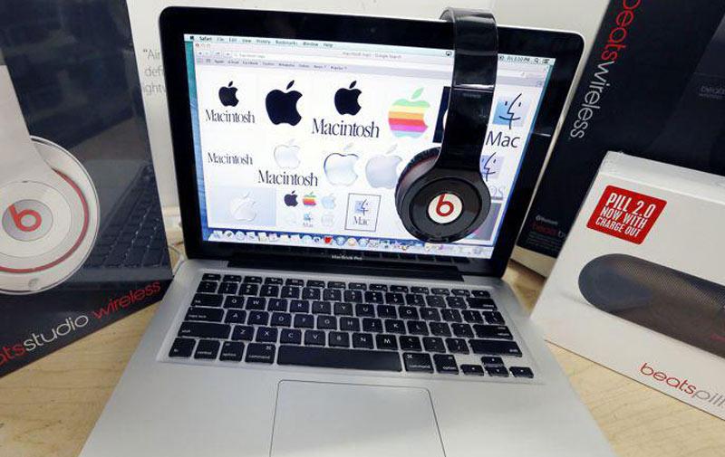 Apple prépare une forte entrée dans le streaming musical