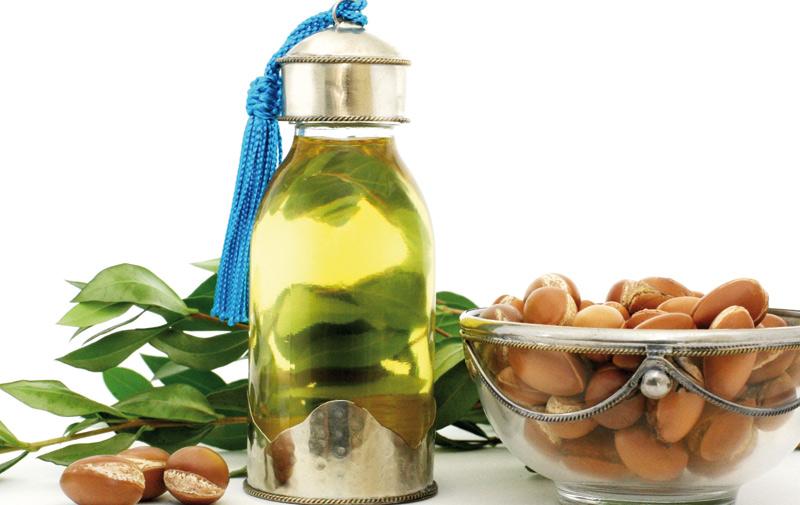 L'huile d'argan dévoile ses vertus cosmétiques au «Beauty Eurasia»  à Istanbul