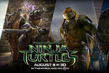 Ninja Turtles : Le film