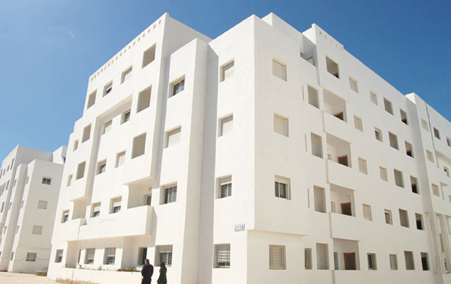 Immobilier: Les prix en repli au troisième trimestre