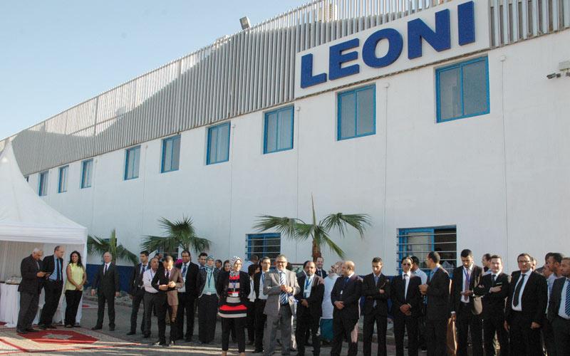Câblage Opel Corsa: C'est au Maroc que ça se fera, et par Leoni!