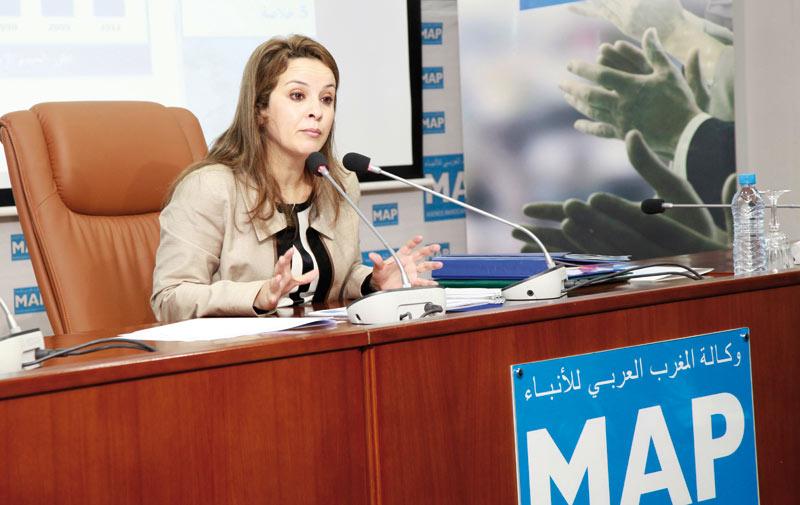 Charafat Afilal: Le PNE nécessitera  220 milliards de dirhams