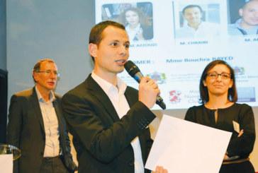 Lancement de la 8ème  édition  de Tremplin Maroc