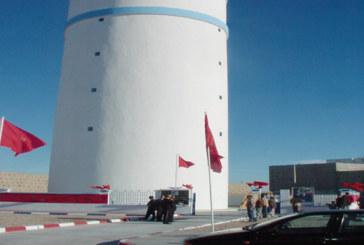 420 millions de dirhams injectés  dans les infrastructures d'eau potable