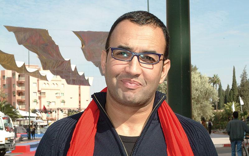Un café avec…Rachid  El Ouali, Acteur et réalisateur