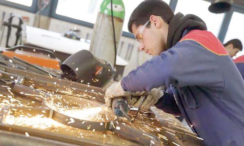Industrie : 100 millions d'euros de la BERD pour les entreprises marocaines