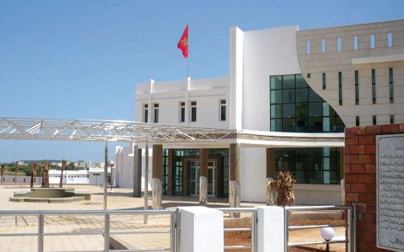 Le Sultanat d'Oman accorde un million de dollars à l'Université d'Oujda