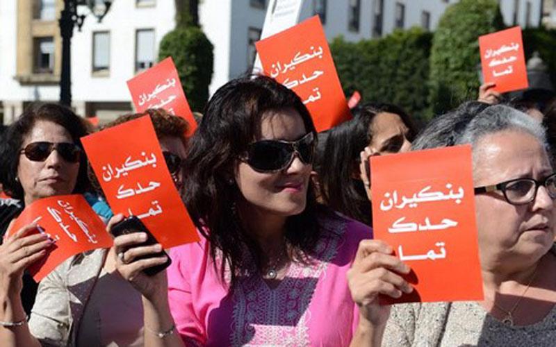 Propos de Benkirane sur les Marocaines: Les féministes ne lâchent pas le morceau !