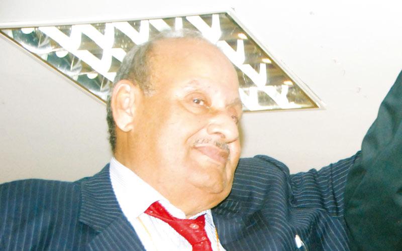 Mohamed Kafi Cherrat: «Des amortisseurs face au marteau  de la réforme de retraite»