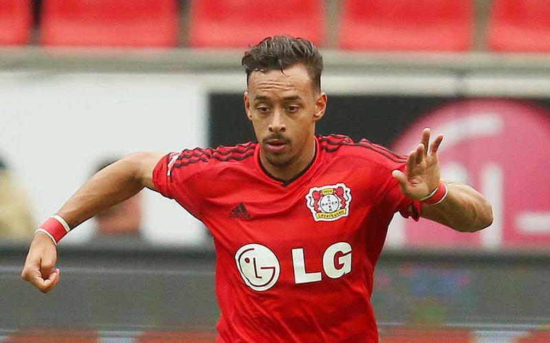 Karim Bellarabi entre le Maroc et l'Allemagne !