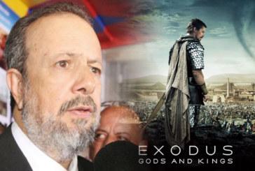Sarim Fassi Fihri : « Exodus a été interdit pour des raisons de sécurité, mais il peut être de nouveau autorisé »