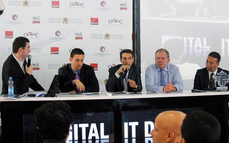 La 2ème édition des Digital IT Days a tenu toutes ses promesses