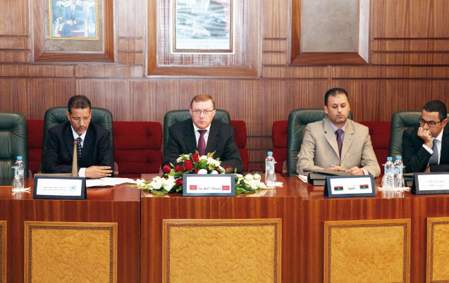 Gestion des centres d'immatriculation des véhicules: Mohamed  Boulif discute des enjeux