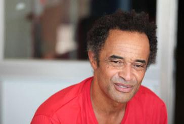 Yannick Noah : Artiste engagé aux Trophées APAJH, avec Louisy Joseph