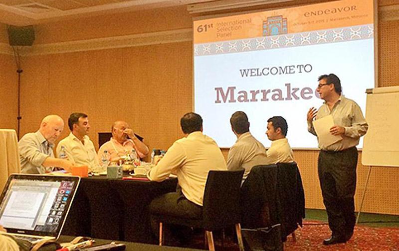 Trois entreprises marocaines adhèrent à l'organisation d'entrepreneurs  internationale «Endeavor»