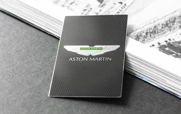 Retrospective 2014 – Automobile: La carte Aston Martin au Maroc