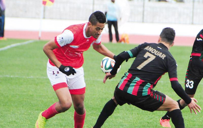 5ème journée de la Botola Maroc Telecom: Une belle reprise avec un chaud derby FUS – AS-FAR
