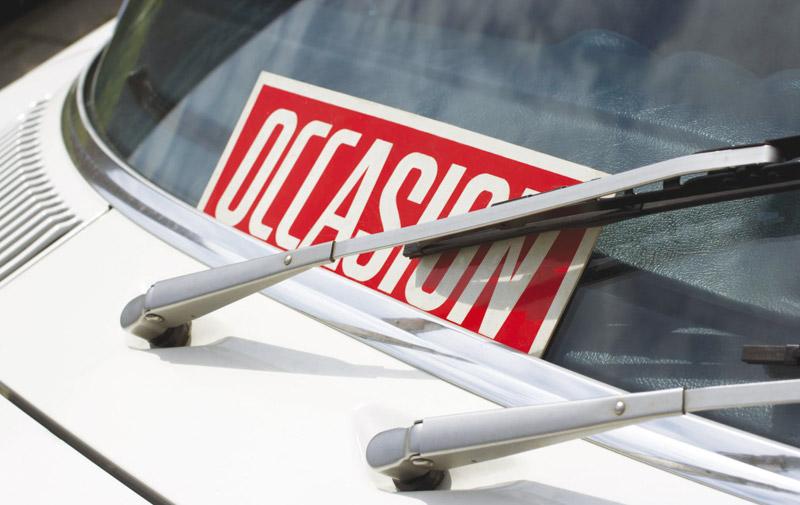 Marché de l'occasion automobile: Les raisons d'un boom