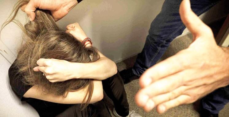 Violence à l'égard des femmes : Les chiffres sont toujours aussi alarmants !