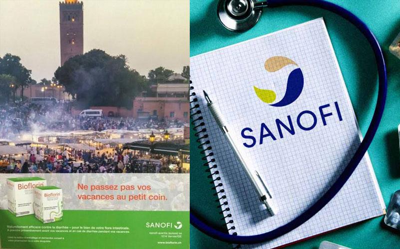 Affaire Sanofi  Les excuses ne suffisent pas: Le Maroc ira jusqu'au bout