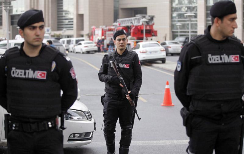 Turquie : arrestation de 35 présumés membres de l'EI