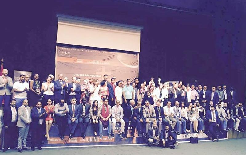 Dakhla : Les jeunes dirigeants marocains en conclave