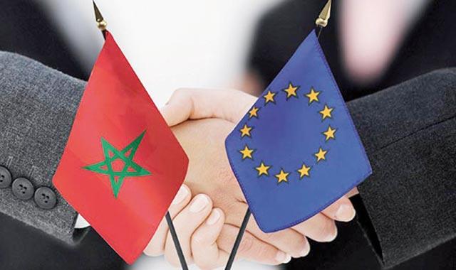 La Commission parlementaire mixte Maroc-UE se réunit à Dakhla