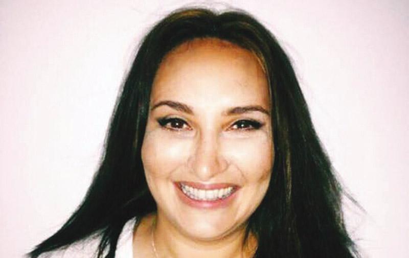 Ghita Ettahri: «Une philosophie du bien-être  avec soi et les autres»