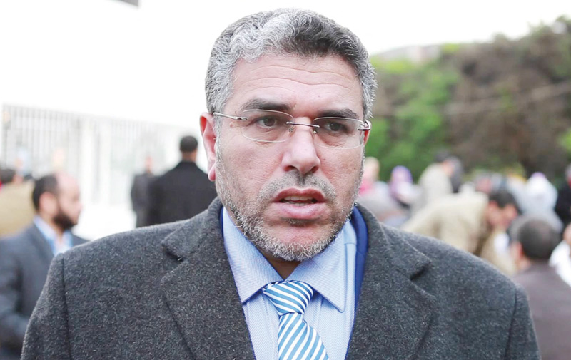 Droits de l'Homme : Ramid offre 2 millions DH