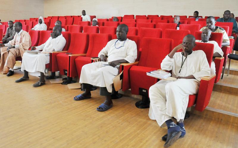 Formation des Imams : une centaine de jeunes ivoiriens se rendront au Maroc
