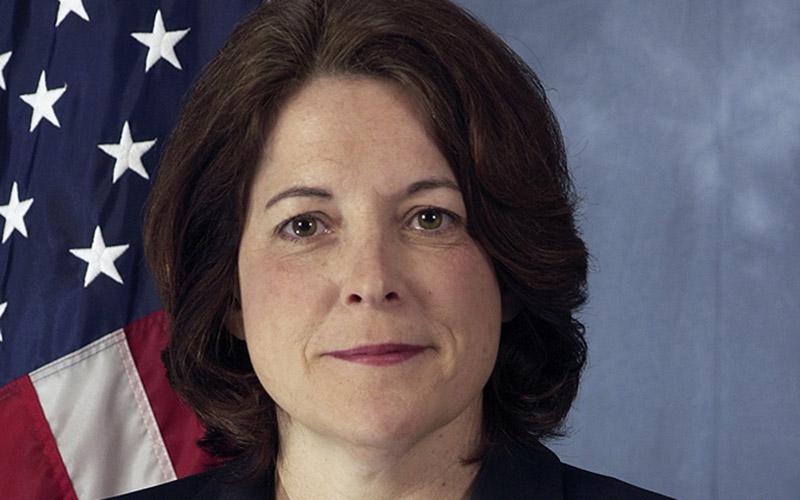 Maison Blanche: démission de la directrice du Secret Service