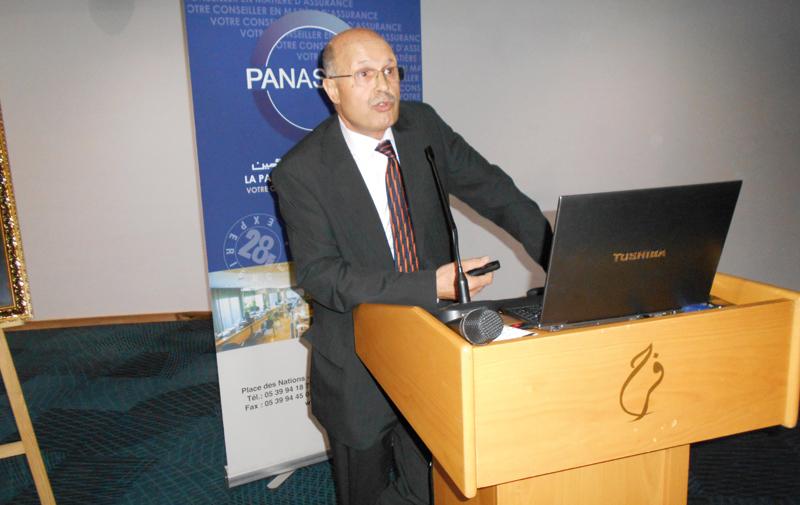 Tanger : Les professionnels de la construction appelés à s'organiser