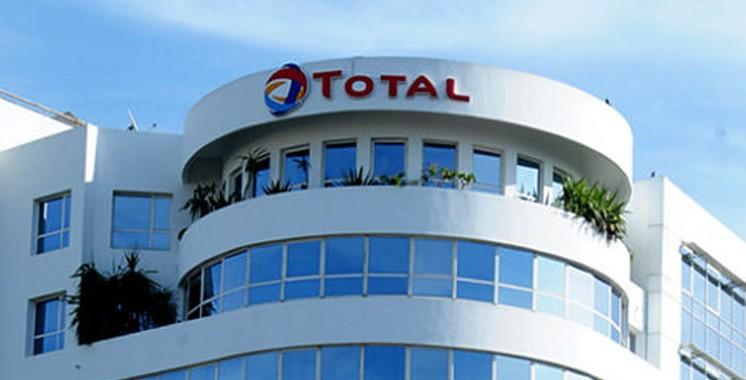 Total Maroc célèbre ses 90 ans