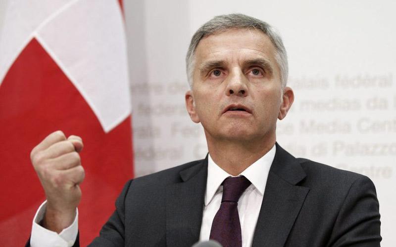 2 milliards de dollars d'avoirs étrangers illicites restitués par la Suisse