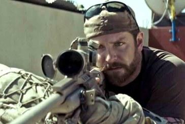 «American Sniper» toujours en tête du box-office nord-américain