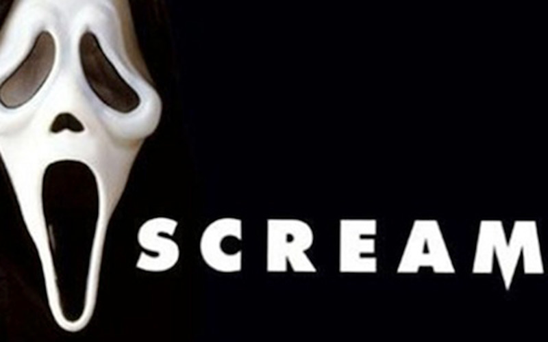 Scream : Une adaptation série de la franchise