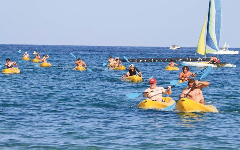 3ème édition de l'Oued Cherrat Paddle Board Contest: Avis aux amoureux de sports de glisse