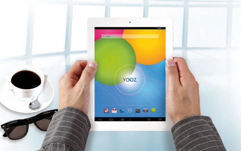 YOOZ MyPad i970FHD : Nouvelle tablette pour  une meilleure navigation