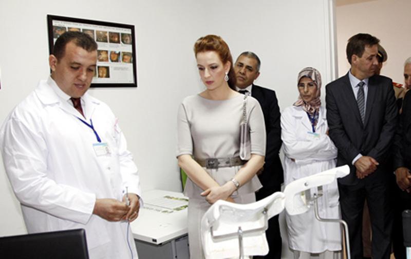 Le Maroc rejoint le Centre international de recherche sur le cancer