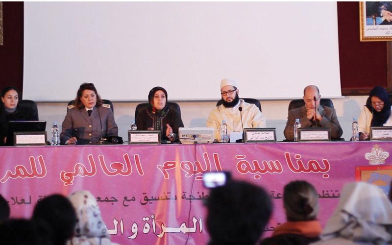 La drogue fait des ravages parmi les femmes à Tanger