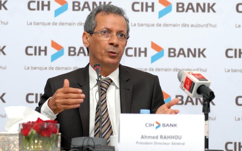 Rahhou veut faire du CIH la «banque  de demain»