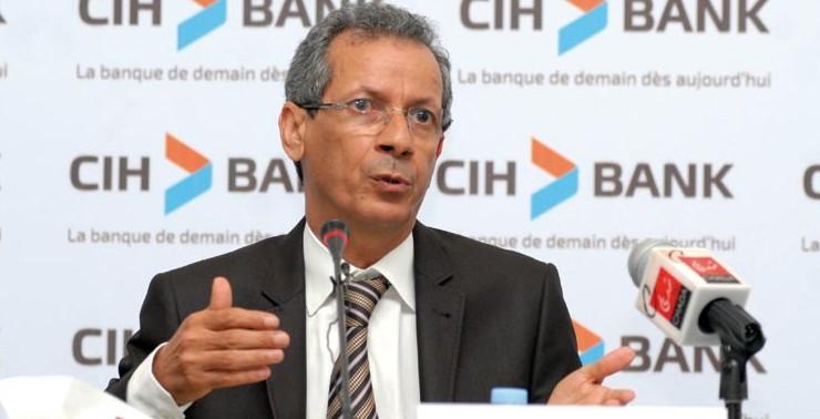 Dans un environnement économique de décélération  de la croissance: CIH Bank défie la conjoncture