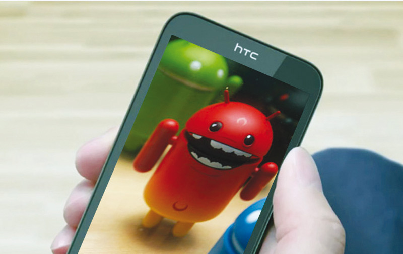 Stagefright menace 950 millions  de smartphones Android