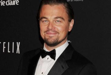 Leonardo DiCaprio : Bientôt en Steve Jobs pour Danny Boyle ?