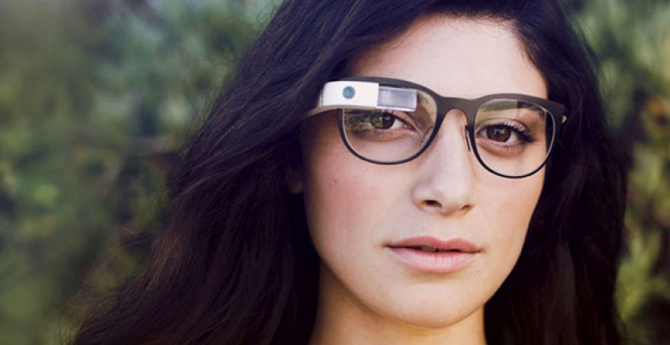 High tech : Bientôt des Google Glass signées Ray-Ban